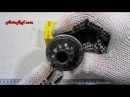 Привод стартера бендикс ВАЗ 2110, 2111, 2112, 1006209535, Bosch Бош