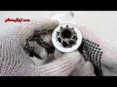Привод стартера бендикс малый на ГАЗ 402 двигатель 42.37086-00, Батэ