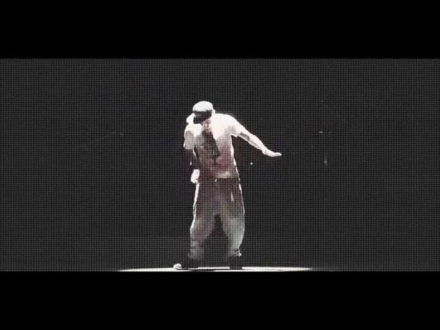 Игорь Андросов о пути к танцам.
