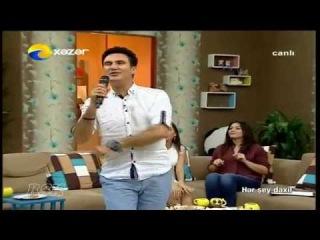 Nadir Qafarzade - Haydi Soyle