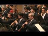 Emmanuel Krivine and La Chambre Philharmonique. Ludwig van Beethoven - Symphony №9