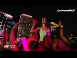 Armin van Buuren @ Ultra Music Festival Miami playing 'Armin van Buuren &amp Orjan Nilsen - Belter'