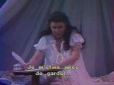 Galina Vishnevskaya - Tatyana's Letter Scene part 1