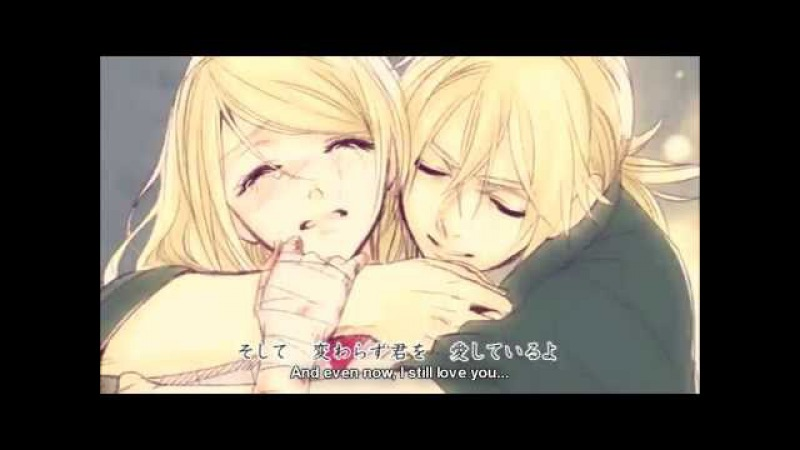 [Kagamine Rin and Len] Feathers Across the Seasons 四季折の羽 PV (English Subs)