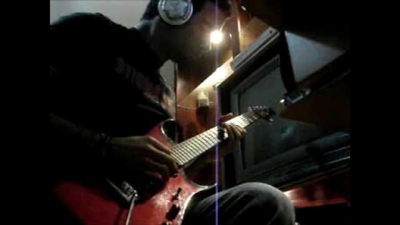 Lambada (Rock version by Omar Vidal)