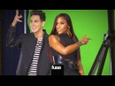 Eve feat. Gabe Saporta - Make It Out This Town (Behind the Scenes)