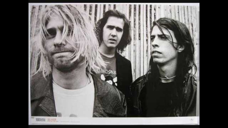 Songtext von Nirvana - Smells Like Teen Spirit Lyrics