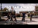 Avenged Sevenfold - So Far Away [Official Music Video]