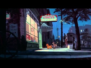 Lady and the Tramp (1955) |Full Movie English Subtitle