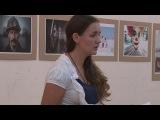 05.09.2014. IV Международный арт-фестиваль «Провинция у моря - 2014». День шестой. Часть 3