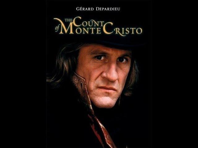 Le Comte De Monte Cristo OST (1998) HD Count of Monte Cristo