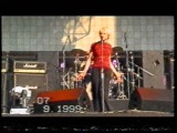 Уникальное видео! Ла-манш - все треки (Live)