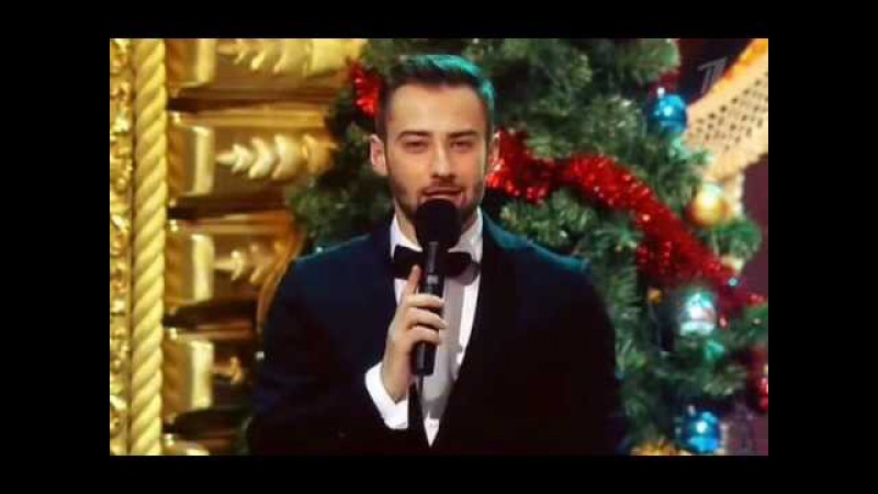Оливье шоу Новогодняя ночь 2012 на Первом