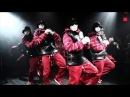 Jabbawockeez at Drakes Bday Party