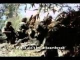 Edwin Starr - War (wlyrics + Vietnam War footage)