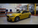 BMW M5 fully wrapped by pw pro