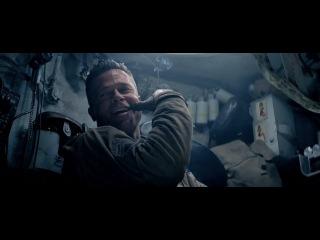 Обзор фильма Ярость - как Брэд Питт в World of Tanks играл (Fury) - Антон Логвинов
