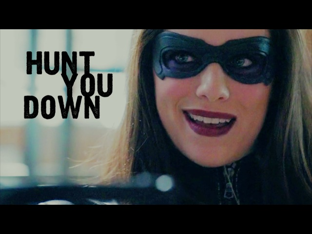 Helena Bertinelli - Hunt You Down