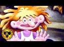 Маленькая колдунья Советские мультики сказки для детей