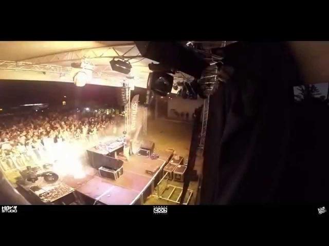 DROPLEX LIVE SUMMER MOON FESTIVAL 2015 06 13