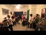 Uptown Funk Attic Empire Bruno Ronson Cover