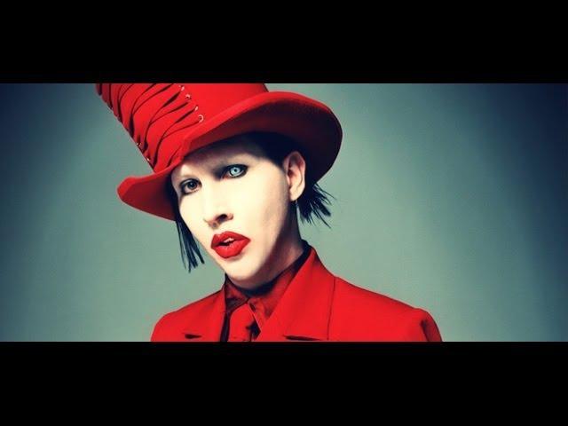 Marilyn Manson - This Is The New Shit (SKA version by Bob Kooparos)