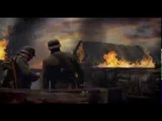 Великая отечественная война Часть 9. Курская дуга