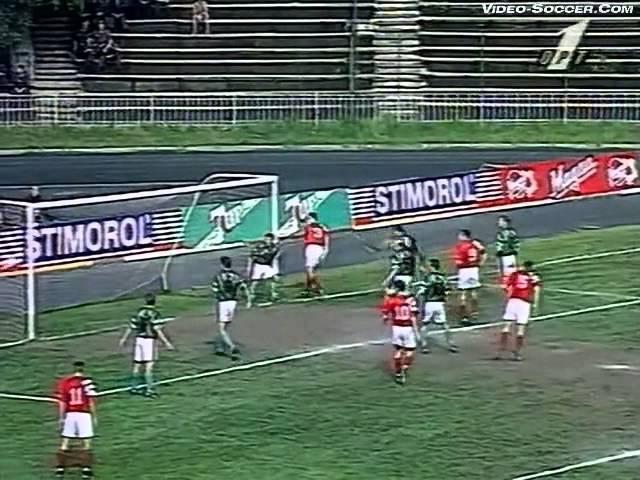СПАРТАК - КамАЗ (Набережные Челны, Россия) 31, Чемпионат России - 1996