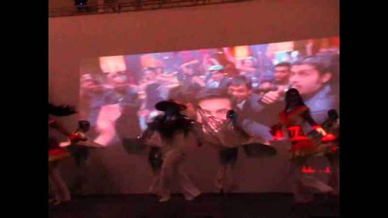 Group Ajanta Bollywood Badtamiz Dil
