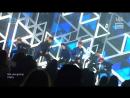 로미오 ROMEO TARGET @ SBS Inkigayo 151108 Comebackstage