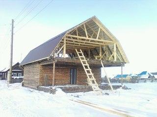 строительство деревянных каркасных домов в самаре