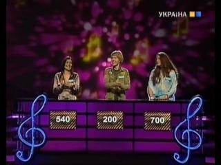 Яка то мелодія (04.12.08)