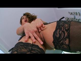 Twistys.com: Sara Luvv - Fishnet Fox (2015) HD