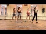 Afrobeat  Евгения Жилина  D-Banj - Oliver Twist