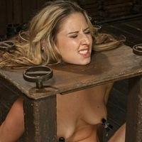 Я люблю пожестче [18+] | Жесткое порно