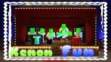 Сервер Xenon-fun!