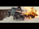 007: СПЕКТР. Дублированный трейлер