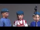 Дети классно поют песню о десантниках. Дети таланты.