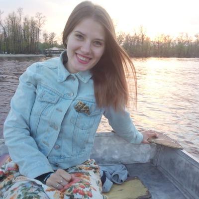 Елизавета Атаманчук