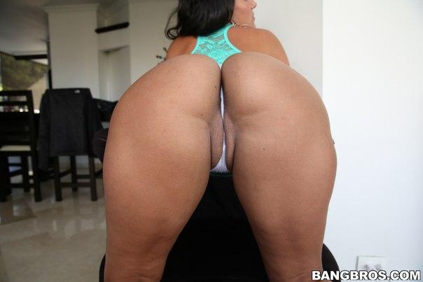 Juliana big colombian ass
