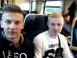 поїздка на Обласний кубок Чехії) було весело!) Відео 1