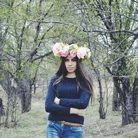 Анастасия Рычкова