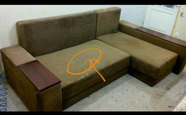 Сколько стоит перетяжка мебели