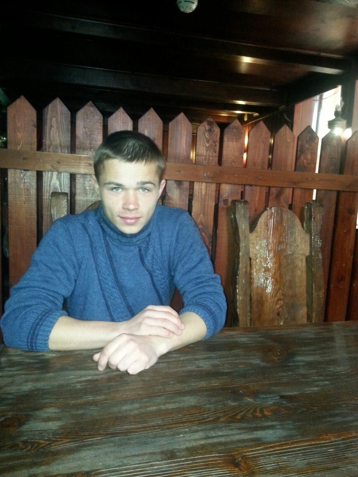 Maks, 22, Demyansk