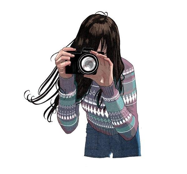 Идеи картинки для срисовки vk