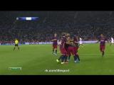 Суперкубок УЕФА 2015. Барселона - Севилья 5:4