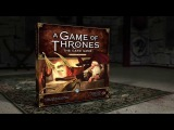 A Game of Thrones: The Card Game Second Edition