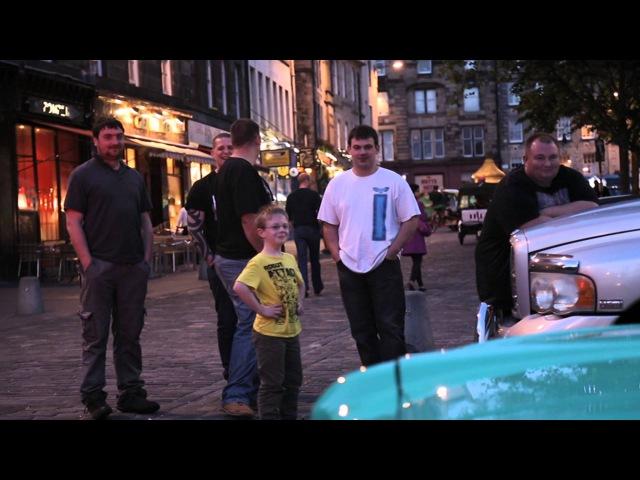 Орёл и Решка - 4 сезон 2 серия - Эдинбург (2012)