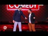 Comedy Club (26.12.2014) Демис Карибидис, Андрей Скороход - Московское жилье