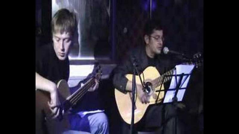 Александр О'Шеннон - На станции Панки
